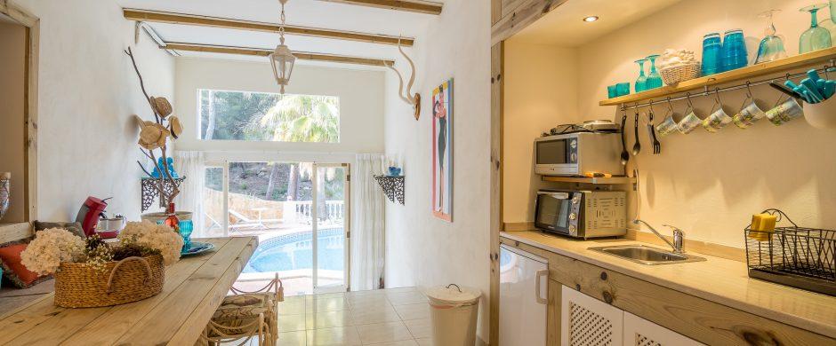 Villa for sale in Costa de la Calma