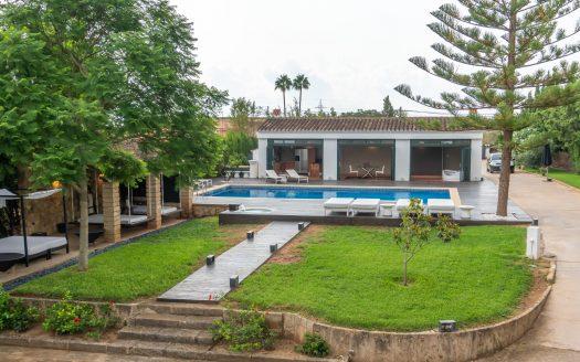 Villa for sale in Palma | Escriva Real Estate