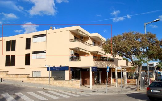 Portals Nous Apartment for Sale | Escriva real Estate