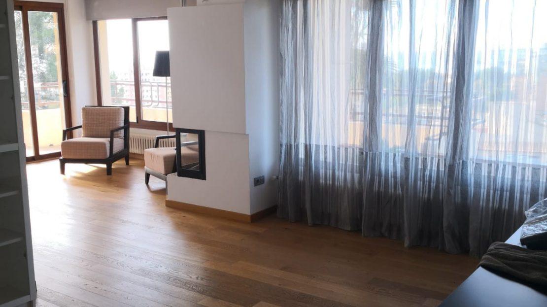 La Bonanova - Rent - Alquiler | Escriva Real Estate