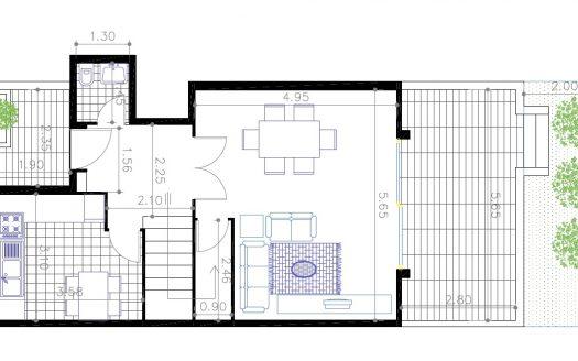 Semi detached House | Escriva Real Estate