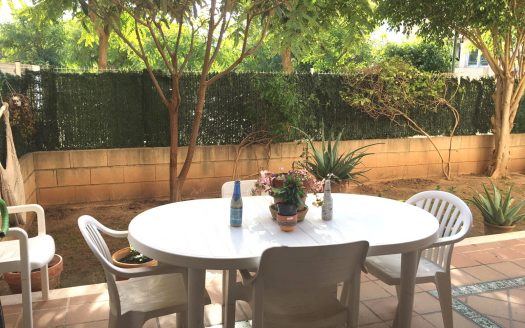 Ground floor apartment for sale | Escriva Real Estate