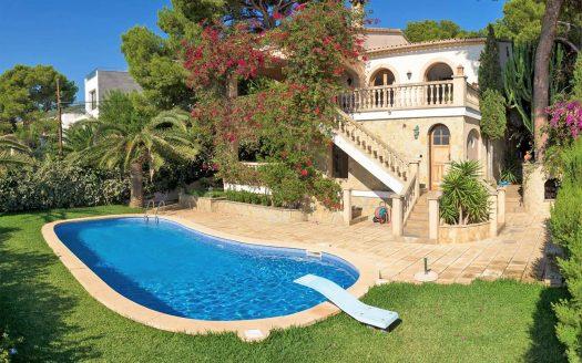Portals Nous Villa | Escriva Real Estate